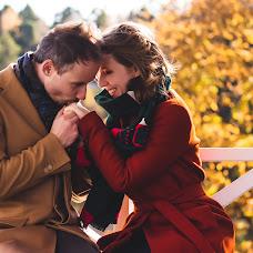 Wedding photographer Anastasiya Obolenskaya (obolenskaya). Photo of 25.09.2017