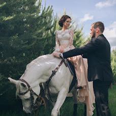 Wedding photographer Mikhail Bush (mikebush). Photo of 29.06.2016