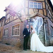 Wedding photographer Irina Korotneva (KOROTNEVA). Photo of 07.05.2014