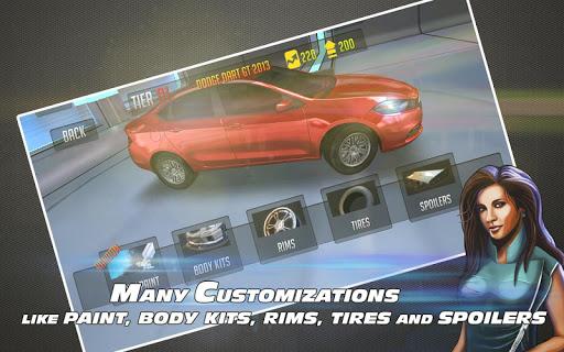 Fast Racing 2  screenshots 9