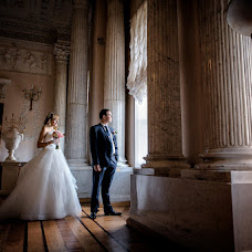 Wedding photographer Sergey Gerasimov (fotogera). Photo of 20.10.2015