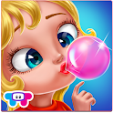 Chocolate Candy Party icon