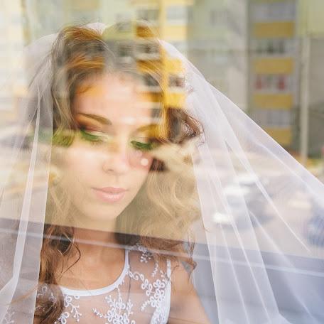 Wedding photographer Vyacheslav Tutanin (marforama). Photo of 05.03.2016