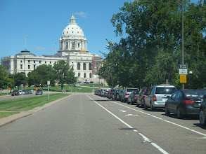Photo: the Capitol Building