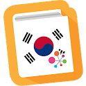 Korean Phrasebook icon