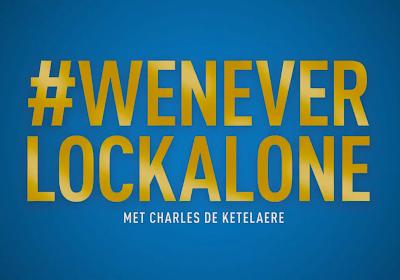 Ook Charles De Ketelaere maakte een vlog