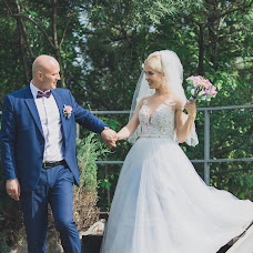 Wedding photographer Dmitriy Sorokin (venomforyou). Photo of 15.03.2017
