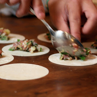Rickshaw Dumplings Recipe