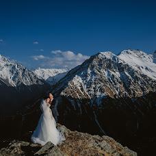 Wedding photographer Georgiy Takhokhov (taxox). Photo of 27.04.2018