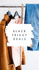 Black Friday Deals - Facebook Story item