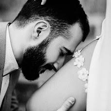 Wedding photographer Olya Papaskiri (SoulEmkha). Photo of 01.12.2017