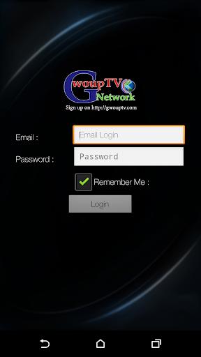 GwoupTV Network