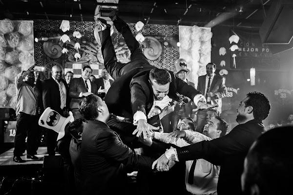 Fotógrafo de bodas Jesus Rodriguez (jrodriguez). Foto del 24.08.2017