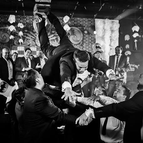 Wedding photographer Jesus Rodriguez (jrodriguez). Photo of 24.08.2017