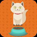 Cat Treat Recipes icon