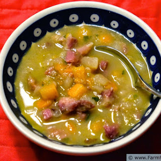 Ham Stew Recipes