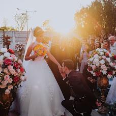 Wedding photographer Anderson Matias (andersonmatias). Photo of 20.09.2017
