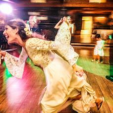 Wedding photographer Carmelo Ucchino (carmeloucchino). Photo of 08.10.2018