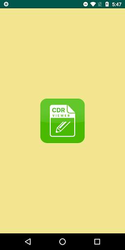 Foto do CDR(CorelDRAW) Viewer