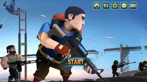 Commander At War - Battle With Friends Online!  άμαξα προς μίσθωση screenshots 1