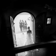 Wedding photographer Albert Font escribà (albertfontfotog). Photo of 07.04.2015