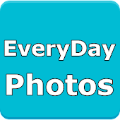 EveryDay Photos for Flickr