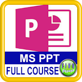 MS Power Point Full Course (Offline)