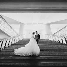 Свадебный фотограф Мила Клевер (MilaKlever). Фотография от 09.11.2018