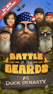 DuckDynasty®:BattleOfTheBeards- screenshot thumbnail