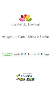 Capital do Enxoval screenshot 0