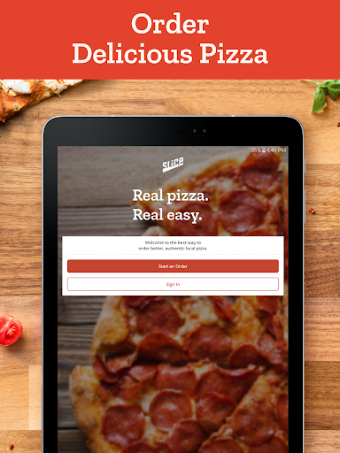 Slice: Order Local Pizza, Delivery & Pickup Deals  screenshots 6