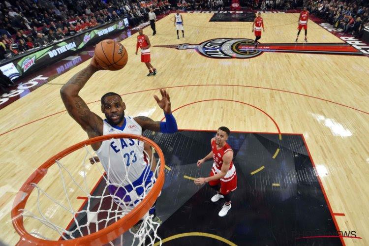 Vanavond begint het All-Star weekend in de NBA met de Rising Stars Challenge: Wie neemt er allemaal deel aan deze wedstrijd?