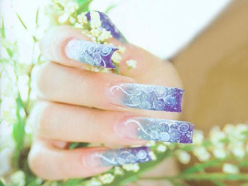 Nails Wallpaper