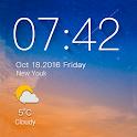 Weather Radar Alert & Local Forecast icon
