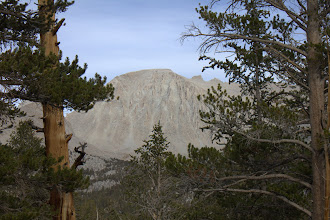 Photo: Mount Whitney from the west