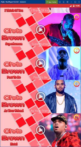 Download Chris Brown Good Ringtones Free For Android Download Chris Brown Good Ringtones Apk Latest Version Apktume Com