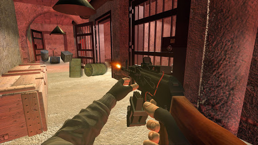Anti Terrorist Strike - Modern fps Commando Attack 1.1 screenshots 4