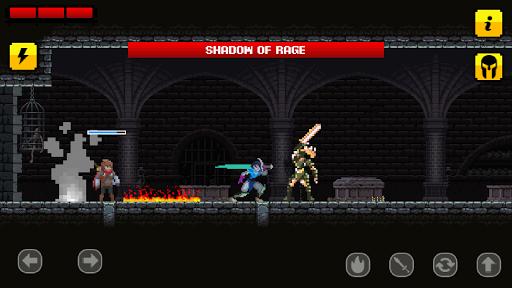 Dark Rage screenshot 3