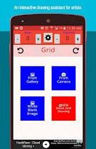 Grid Drawing - screenshot thumbnail 01