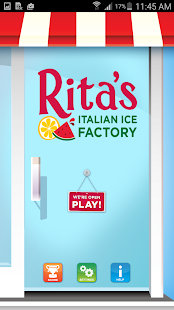 Rita's Ice- screenshot thumbnail