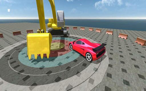 Code Triche I8 BMW Drift Racer APK MOD screenshots 3