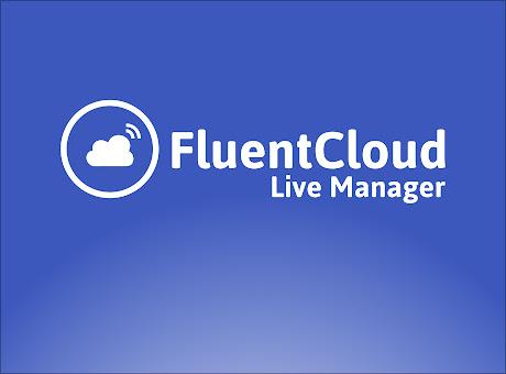 FluentCloud Live Manager