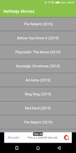 Loading... Netnaija: 2020 HD Movies & Tv Shows 2.2.1