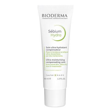 Crema Bioderma Sebium   Hydra X40Ml.