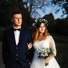 Wedding photographer Vasyl Travlinskyy (VasylTravlinsky). Photo of 13.11.2018