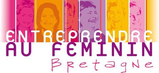 Entreprendre au féminin, partenaire de Reconversionenfranchise.com