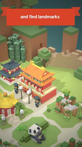 Age of 2048u2122: World City Building Games apkmr screenshots 3