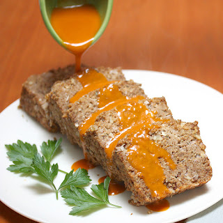 Vegetarian Nut Loaf