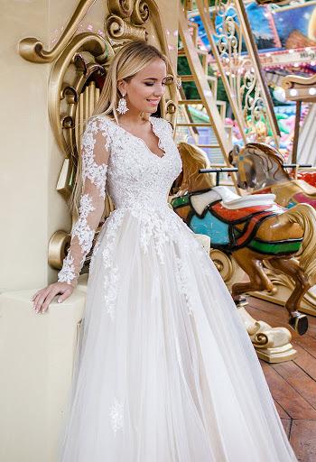 f21d6848c7e Платье Latifa от Оксана Муха - 72150 руб.