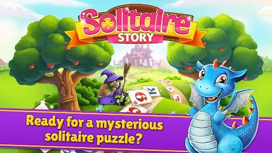 Solitaire Story - Tri Peaks v1.225.0 Mod Money